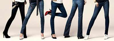 Кто придумал джинсы?