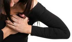 Если случился инфаркт