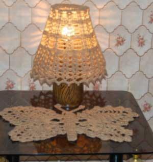 Из старой лампы - новую