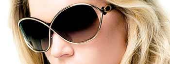 Тёмные очки и зрение