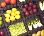 Как хранить овощи?