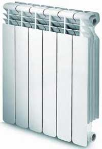 Радиатор биметаллический